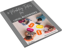 10 Marketing Tactics for Local Businesses